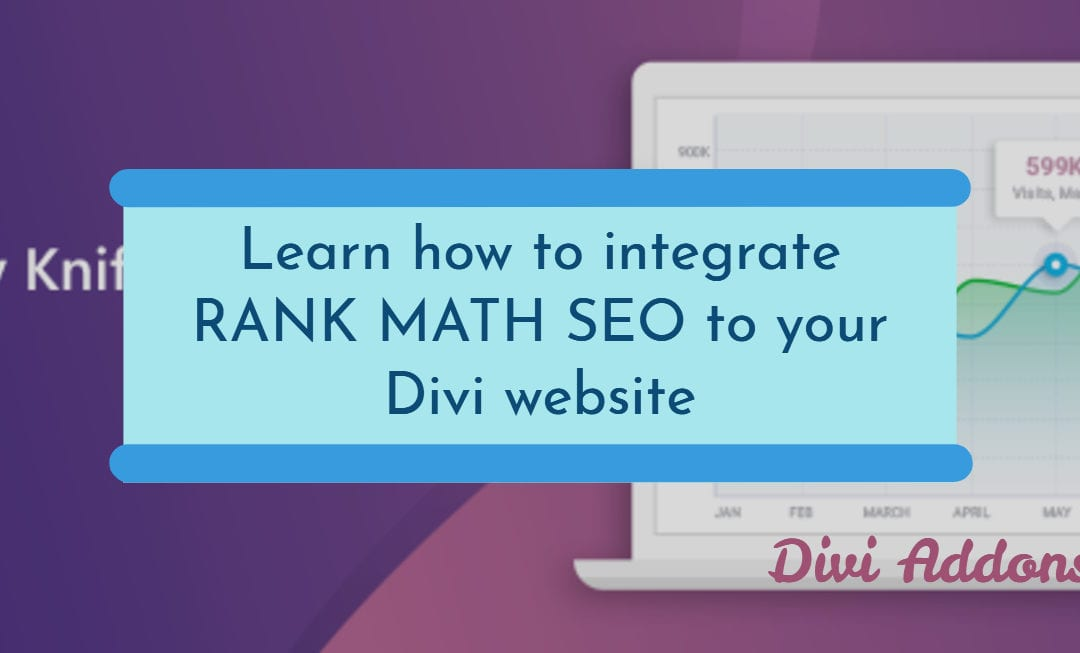 Learn how to integrate Rank math SEO to your Divi website. The hottest new SEO plugin for WordPress!