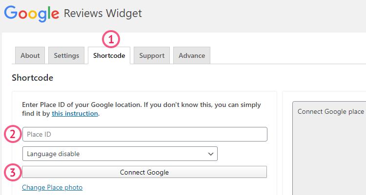 Google review widget plugin with Divi Theme